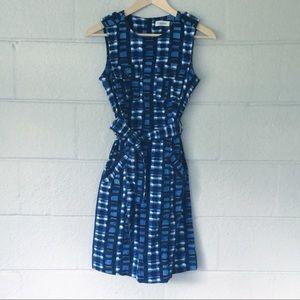 Calvin Kline A-Line Dress